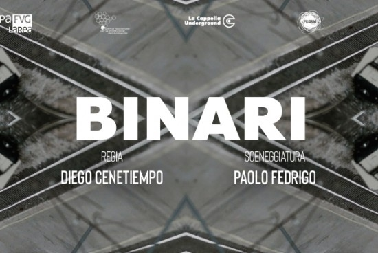 Anteprima del documentario Binari