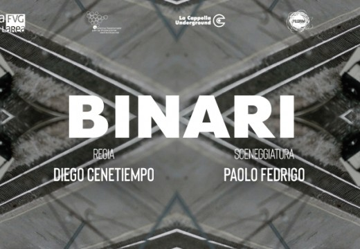 Il documentario Binari su RAI3